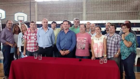 CONVENIO CLUBES