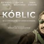 poster pelicula koblic