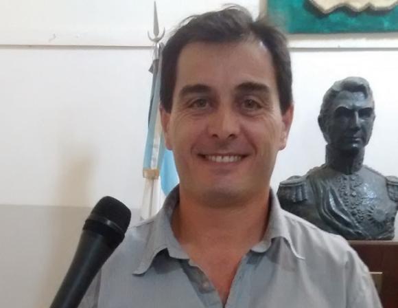 Conferencia de Prensa del subsecretario de Gobierno, Mario Dicundo