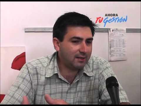 Herrera brindó su apoyo a Desarrollo Social