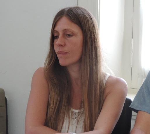 La Doctora Romina Sclavi asume nuevas funciones
