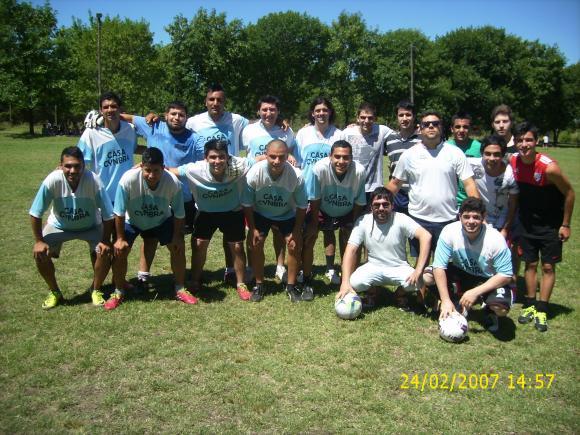 Copa Hogar del Niño