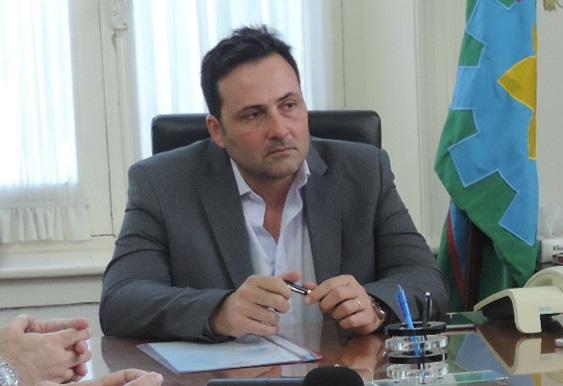 Aiola quiere respuestas del sector agrícola