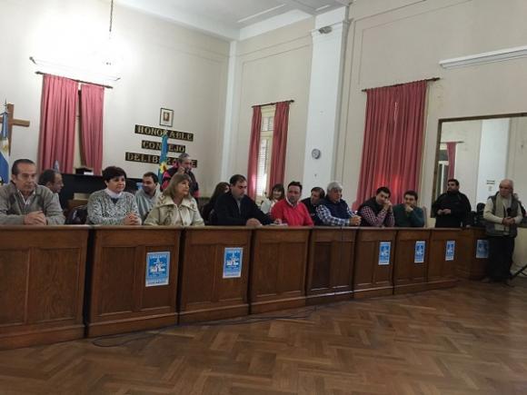 Tiro Federal en Chacabuco: «Se terminaron las avivadas»