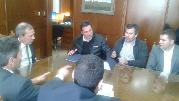 Acuerdo Marco de Cooperación y Asistencia entre la Asesoría General de Gobierno de la Provincia de Buenos Aires y la Municipalidad de Chacabuco