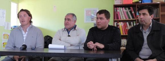 Plan de Accesibilidad a los Barrios: estar al lado de la gente