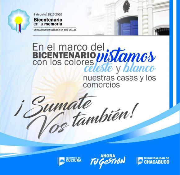 """Programa """"Bicentenario en la Memoria"""""""