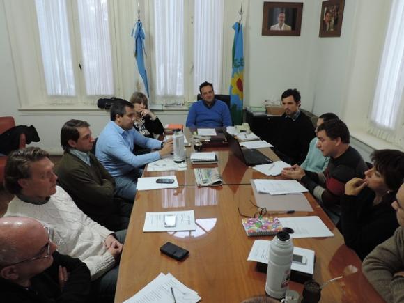 Planificación, gestión y seguimiento municipal