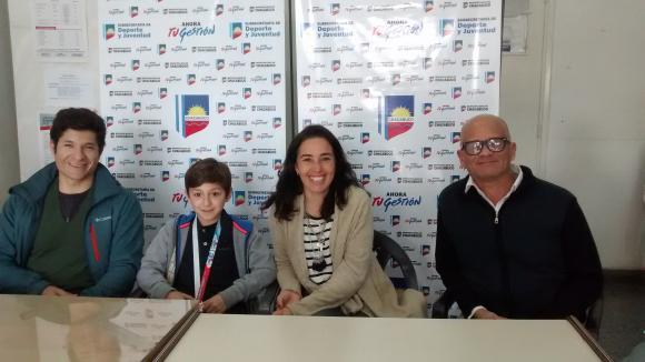 """Chacabuco sede del """"Campeonato Nacional de Judo"""""""