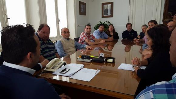 """El Municipio y """"Nuestros Clubes"""""""