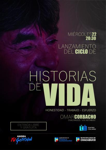 «Historias de Vida» ya tiene fecha de estreno