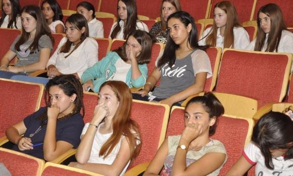 Primer encuentro de Jóvenes Lectores ya está en marcha