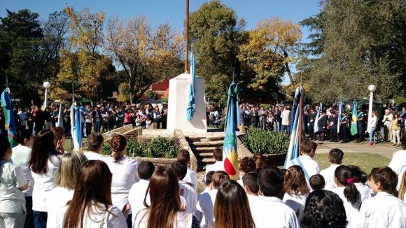 132º Aniversario de Castilla: hablar a través de los hechos