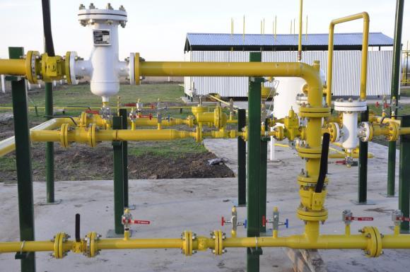 GAS, CLOACAS Y AGUA: Más de 90 millones de pesos en obras para Rawson