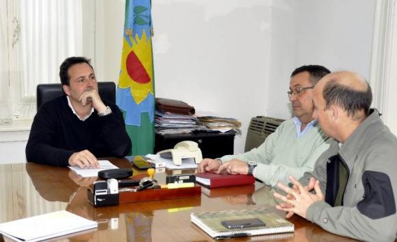 Los proyectos de la Unidad Ejecutora de Proyectos Especiales