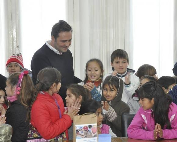 Turismo Educativo Urbano: el Programa que recorre Chacabuco