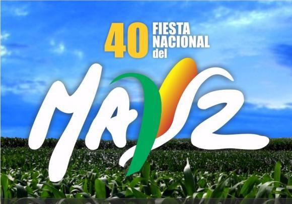 40º Fiesta Nacional del Maíz