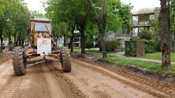 Hábitat: plan integral para el barrio «Parque Chacabuco»