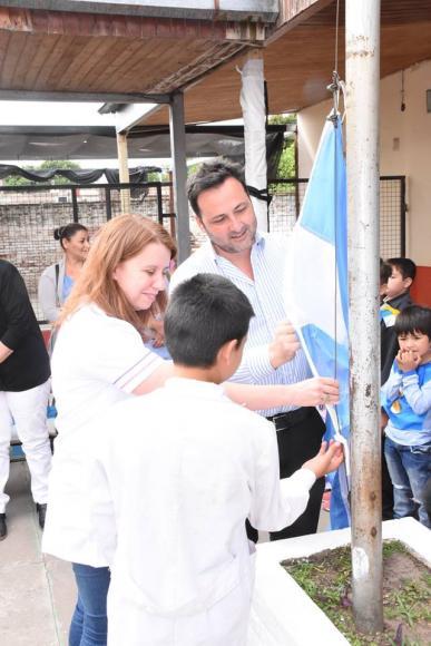 """""""Día de la Soberanía Nacional"""""""