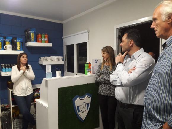 Nuestros Clubes: cuando se invierte en inclusión social