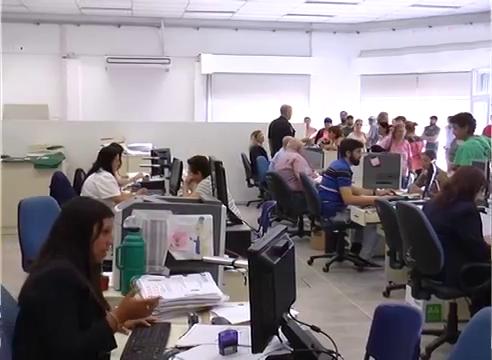 La oficina de ANSES renovada