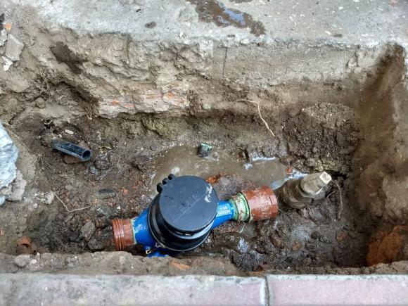 Medidores: una medida preventiva para evitar el derroche de agua potable