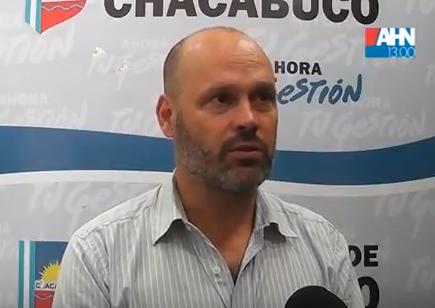 """Pablo Atencio, Transforming for Sustainability (""""Transformando para la sostenibilidad"""")"""