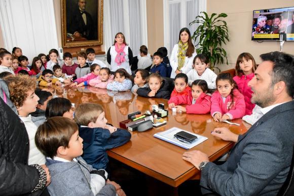 Trabajar por una educación de calidad e inclusiva