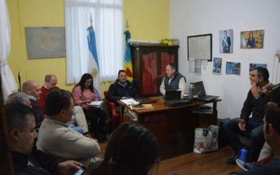 El gabinete en Castilla: cuando la política se hace en el terreno