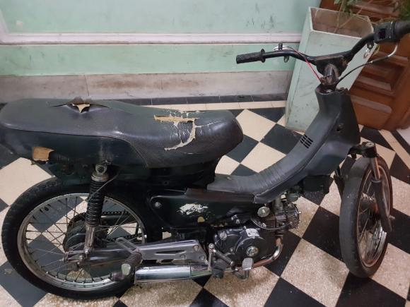 La Policía recuperó motos recientemente robadas