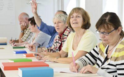 Se creó en Chacabuco el Centro de Nivel Secundario para Adultos