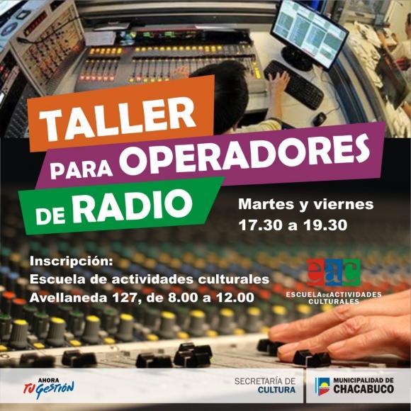 El ABC de la locución y de la operación de radio