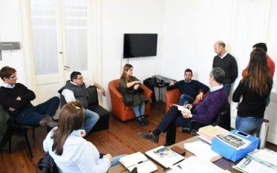 UEPE: Plan Estratégico Territorial
