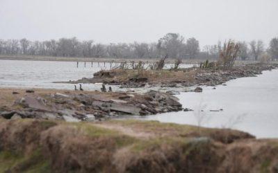 Laguna de Rocha: después de 17 años, se cerrarán las brechas