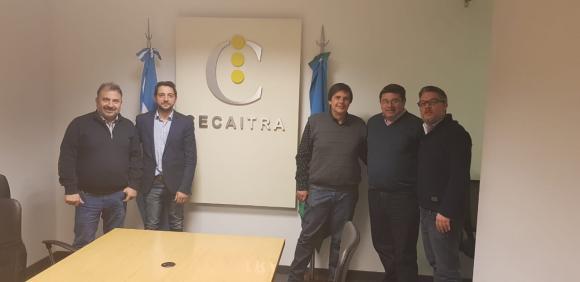 Seguridad Comunal en La Plata y la CABA