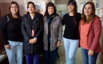 Chagas: relevamiento en los hornos