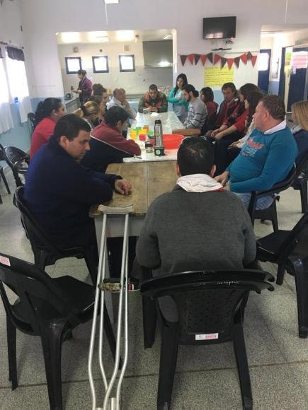 Centro de Medio Día: una institución de referencia