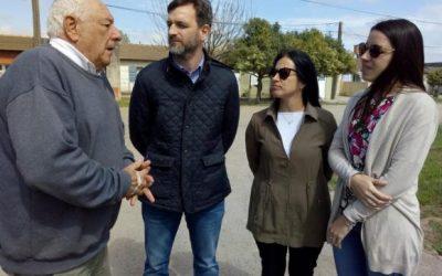 Los barrios UOCRA, Parque Azul y Municipal tendrán su escritura