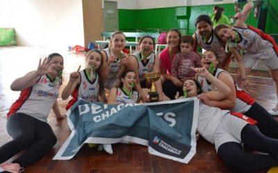 Juegos Bonaerenses 2018: orgullo chacabuquense