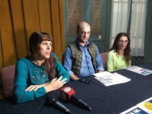 Feria del Libro en Chacabuco: sexta edición