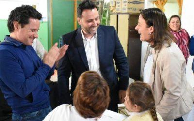 """Educación: se lanzó en O'Higgins el """"Plan de Robótica"""" a nivel provincial"""