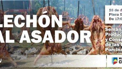 """Primer concurso """"Lechón al Asador"""""""