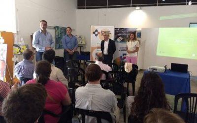 Sumando Innovación: taller para Pymes y emprendedores