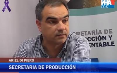 """Reprogramación: """"Mercado de Abastecimiento Barrial"""" y """"Productos Regionales"""""""