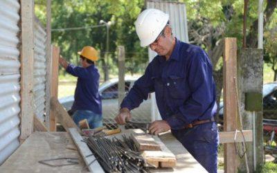 Cucha Cucha: obras para la localidad