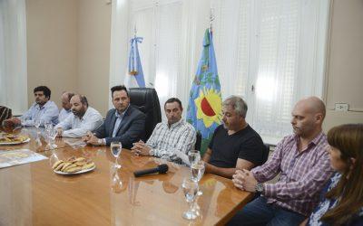 """Celebrar el esfuerzo: """"Fiesta Provincial de la Empanada"""""""