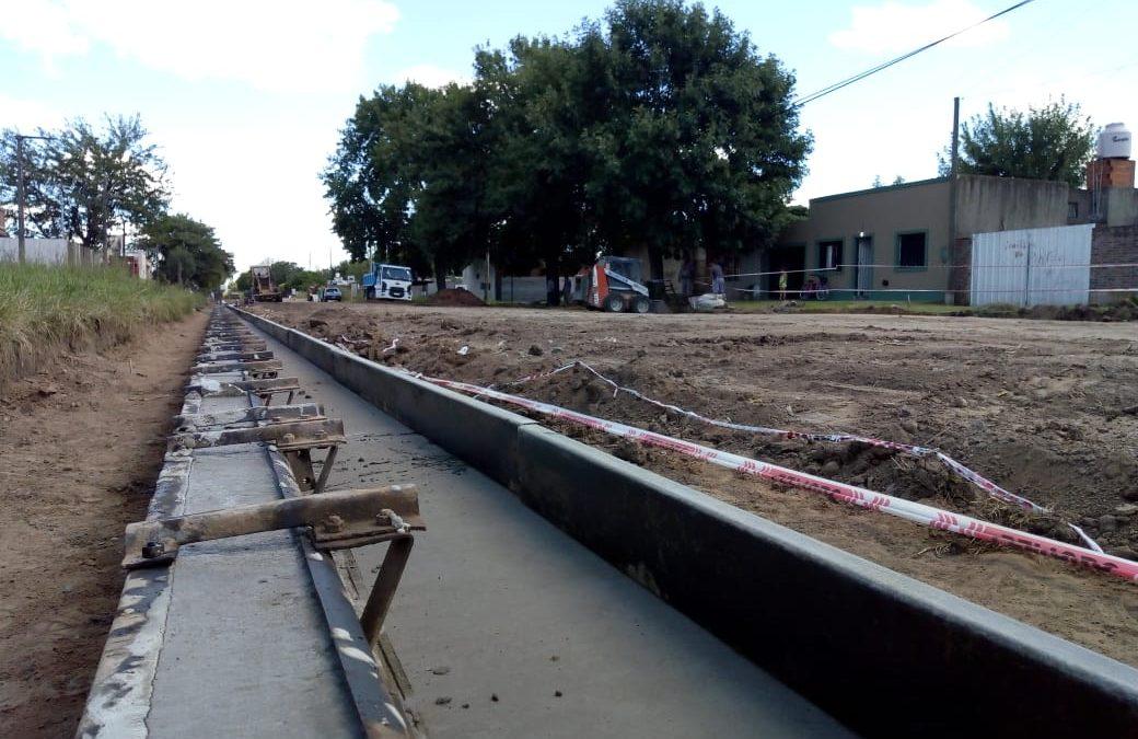 Obras Públicas: repaso por el área