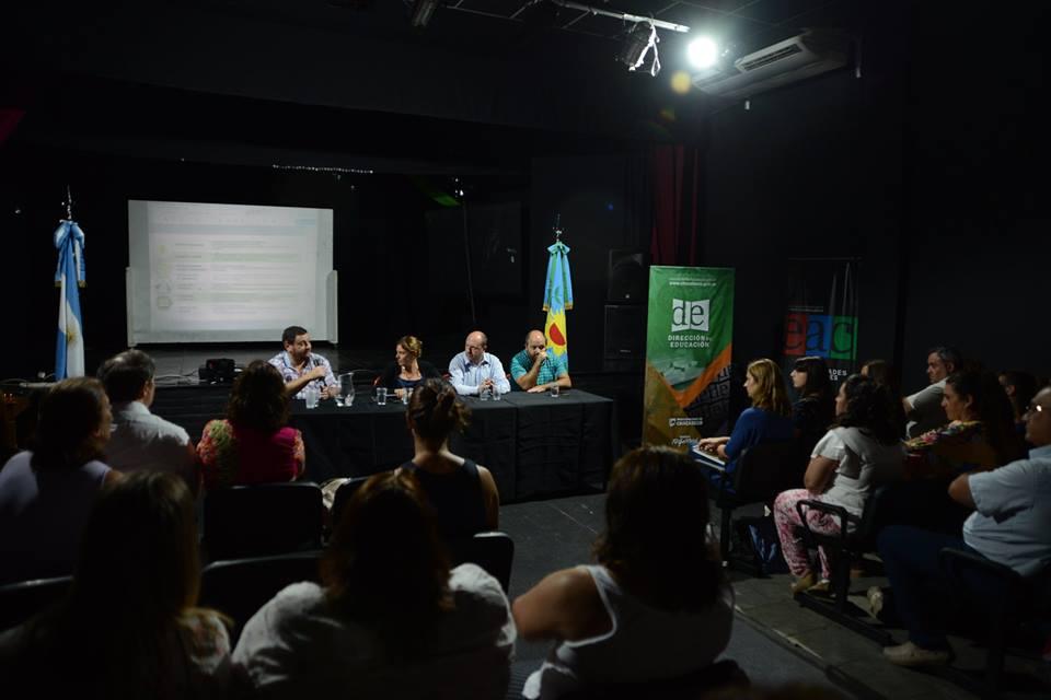Chacabuco: una comunidad comprometida con la educación