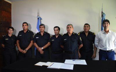 Lanzan la segunda edición de la Escuela de Aspirantes a Inspectores de Tránsito