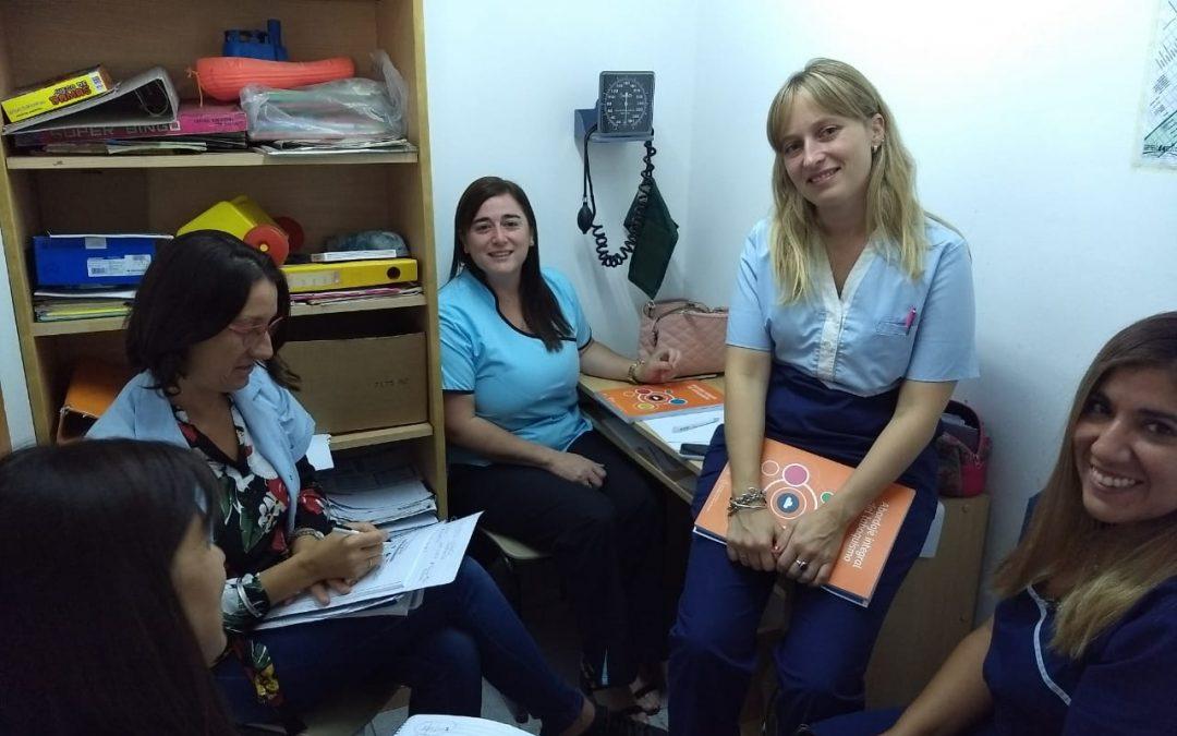 Salud: tratamiento para el cese de hábito tabáquico